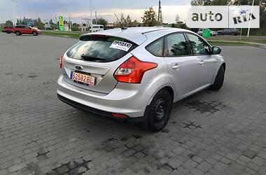 Ford Focus 2011 в Новомосковске