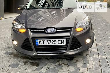 Ford Focus 2013 в Ивано-Франковске