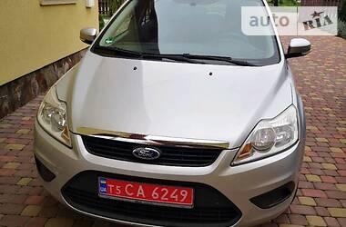 Ford Focus 2009 в Владимир-Волынском