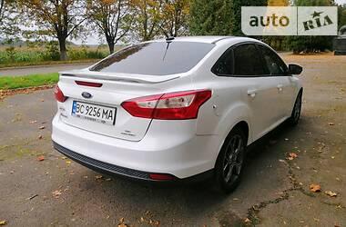 Ford Focus 2012 в Владимир-Волынском