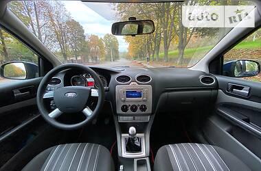 Ford Focus 2008 в Первомайске