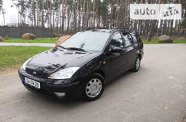 Ford Focus 2003 в Житомире