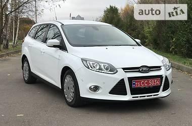 Ford Focus 2013 в Ровно