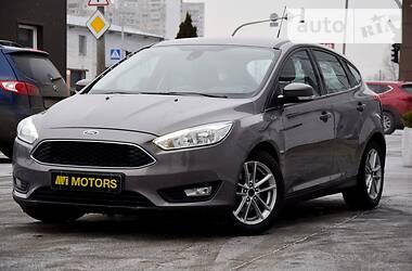 Ford Focus 2016 в Киеве