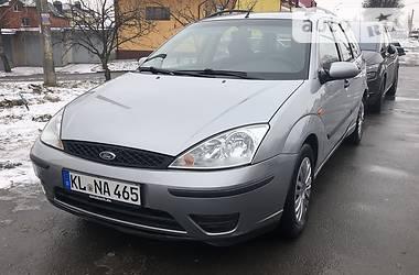 Ford Focus 2004 в Хмельницком