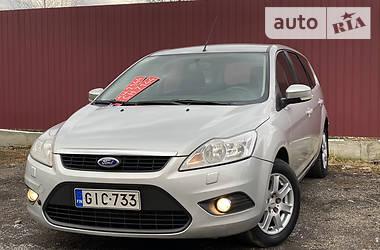 Ford Focus 2008 в Дрогобыче