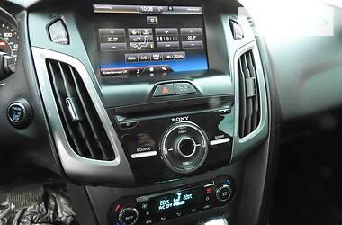 Ford Focus 2012 в Києві