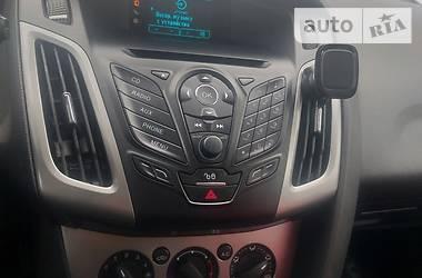 Ford Focus 2014 в Миргороде