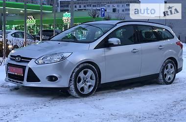 Ford Focus 2014 в Житомире