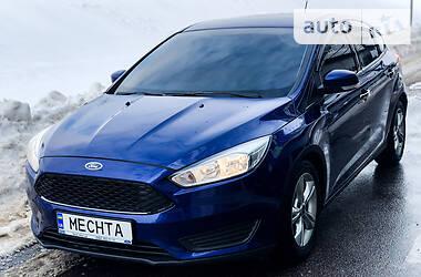 Ford Focus 2016 в Києві