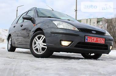 Ford Focus 2003 в Дрогобыче