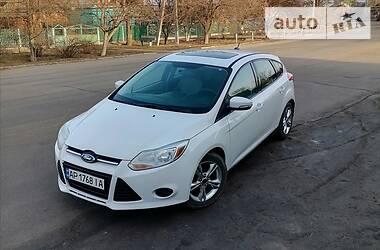 Ford Focus 2014 в Орехове