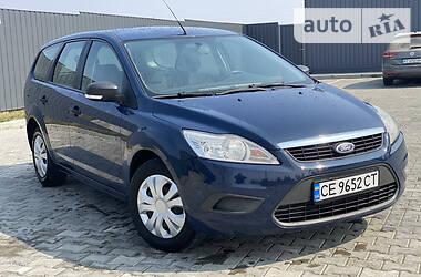 Универсал Ford Focus 2008 в Коломые