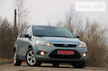 Ford Focus 2008 в Трускавце
