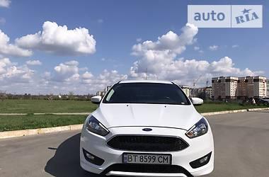 Седан Ford Focus 2015 в Херсоне