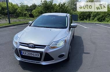 Хэтчбек Ford Focus 2014 в Харькове