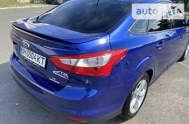 Седан Ford Focus 2012 в Одессе