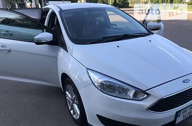 Хэтчбек Ford Focus 2015 в Сумах