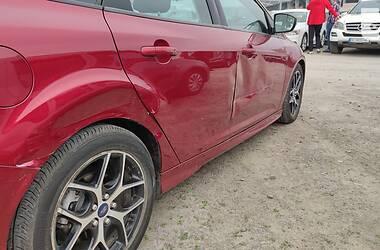 Седан Ford Focus 2015 в Львове
