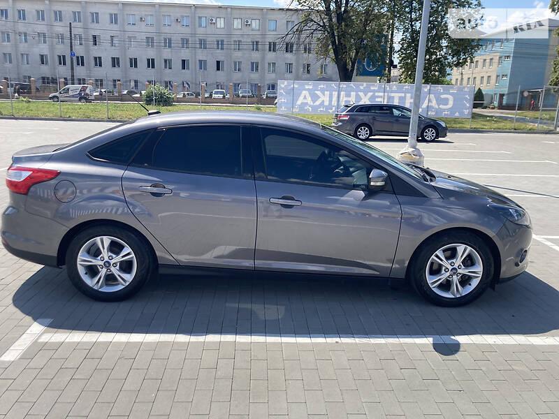 Седан Ford Focus 2014 в Вінниці