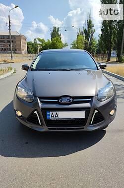 Седан Ford Focus 2012 в Києві