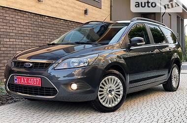 Универсал Ford Focus 2009 в Стрые