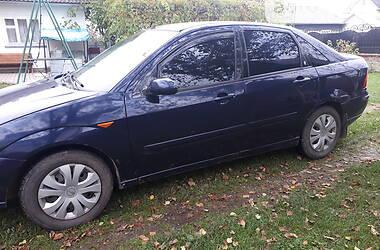 Седан Ford Focus 2002 в Івано-Франківську