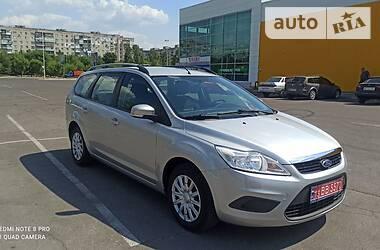 Универсал Ford Focus 2009 в Северодонецке