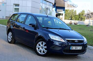 Унiверсал Ford Focus 2009 в Самборі
