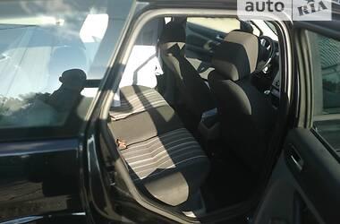 Унiверсал Ford Focus 2010 в Житомирі