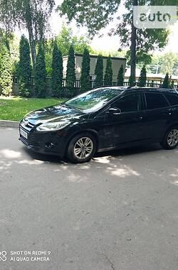 Унiверсал Ford Focus 2012 в Вінниці