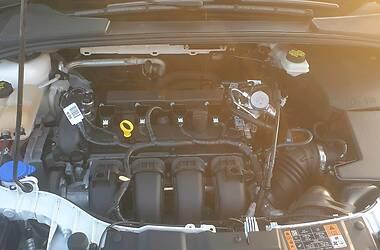 Седан Ford Focus 2017 в Кривому Розі