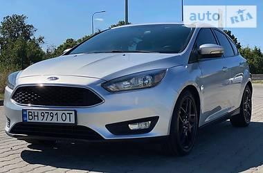 Хэтчбек Ford Focus 2015 в Одессе
