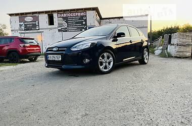 Хетчбек Ford Focus 2013 в Києві