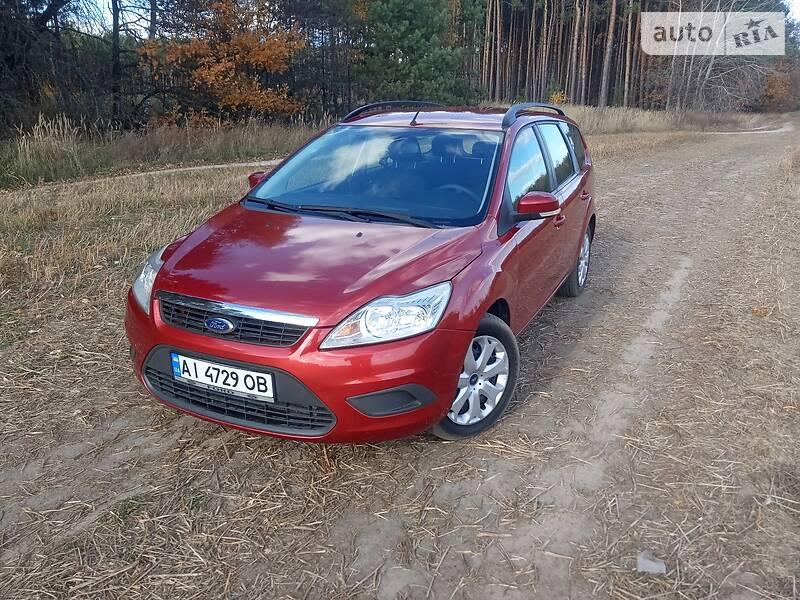 Универсал Ford Focus 2009 в Бородянке