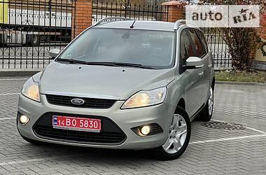 Универсал Ford Focus 2010 в Стрые