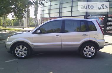 Ford Fusion 2006 в Херсоне