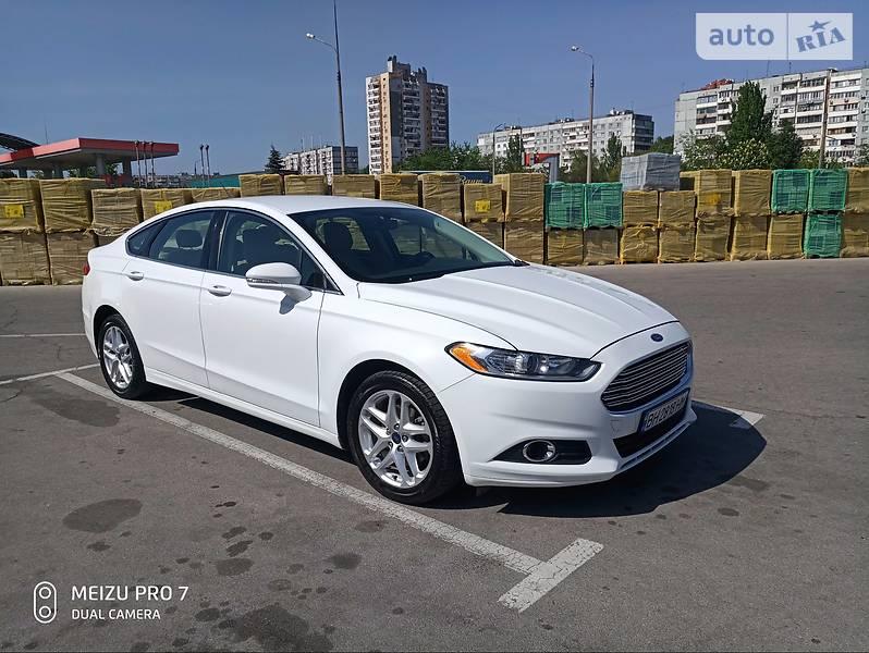 Ford Fusion 2014 в Запорожье
