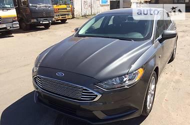 Ford Fusion 2016 в Києві