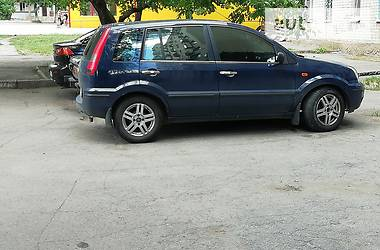 Ford Fusion 2003 в Кропивницком
