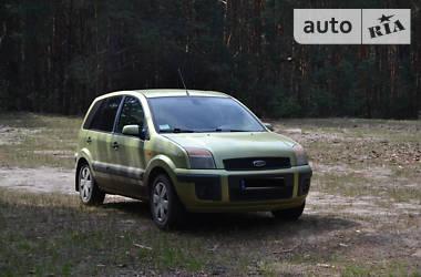 Ford Fusion 2006 в Новопскове