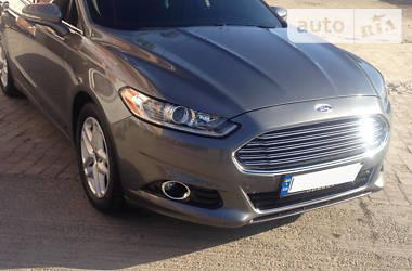 Ford Fusion 2014 в Одессе