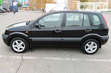 Ford Fusion 2007 в Ровно