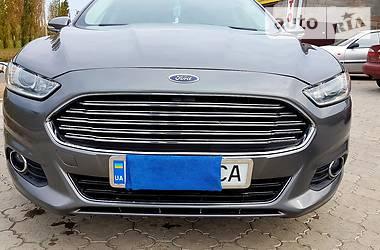 Ford Fusion 2013 в Николаеве