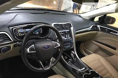 Ford Fusion 2015 в Николаеве