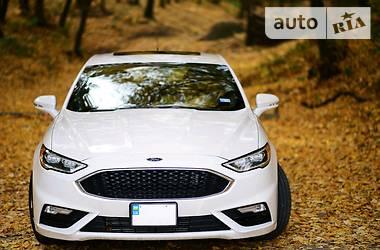 Ford Fusion 2017 в Тернополе