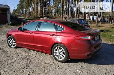 Ford Fusion 2015 в Житомире