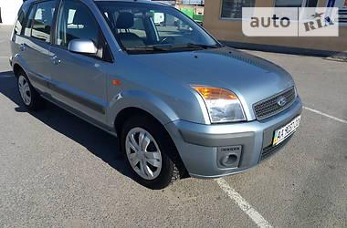 Ford Fusion 2007 в Житомирі
