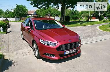 Ford Fusion 2013 в Киеве