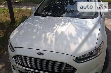 Ford Fusion 2015 в Днепре